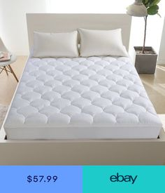 Best Mattress, Mattress Pad, Affordable Mattress, Duvet, Bedding, Healthy Nights, Bedroom Bed Design, Latex Mattress