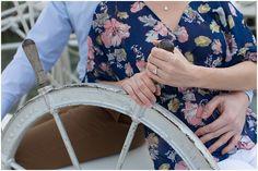 Jennifer & Neihl's nautical, romantic engagement session at the Chesapeake Bay Maritime Museum! Focus Photography, Wedding Photography, Nautical Engagement, Maritime Museum, Museum Wedding, Chesapeake Bay, Engagement Session, Romantic, Wedding Ideas