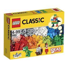 10693 LEGO Kreativt tilbehør