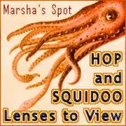 Squidoo Hopping Linky--Come in and Link up your lenses!