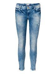 Skinny jeans from VERO MODA - We love denim! #veromoda #denim #jeans #fashion #style
