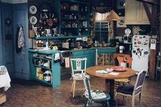 TVドラマに出てくる部屋の家賃について | 海外インテリアブログ紹介