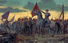 "shopcardinal.com - Mort Kunstler ""The Last Rally"" Civil War Print Limited Edition New COA 810/1000, $749.95 (http://www.cardinalsellingservices.com/mort-kunstler-the-last-rally-civil-war-print-limited-edition-new-coa-810-1000/)"
