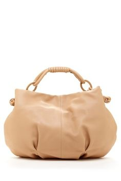 Giorgio Armani Knot Handle Handbag by Giorgio Armani on @HauteLook