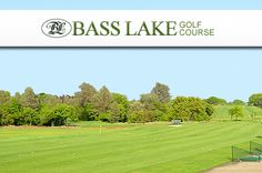 Bass Lake Golf Course near Sacramento, California!