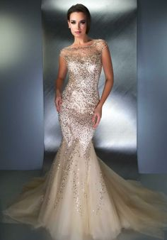 MacDuggal Couture 1250D at Prom Dress Shop