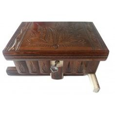Palapeli laatikko Chocolate Cafe, Magic Secrets, Hidden Key, Puzzle Box, Open Ring, Escape Room, Jewelry Box, Decorative Boxes, Puzzles