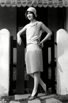 1920s Fashion: Icons Who Defined Twenties Style | Marie Claire                                                                                                                                                                                 More