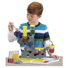 Mad Science Formula Lab