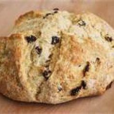 Marilyn O'Reilly's Irish Soda Bread
