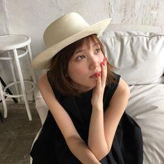 """7,928 Likes, 57 Comments - non-no (@nonno_magazine) on Instagram: """"8月号は明日全国発売 「翼のナツ黒ナツ白はときどき甘い♡」では、どこか可愛いモノトーンスタイルをばっさーがナビ!  #ばっさーのモノトーン私服もちょこっと載ってます #本田翼 #ばっさー…"""""""