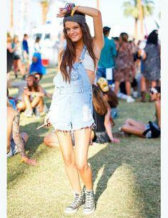 Coachella 2014 Street Style | ELLE UK