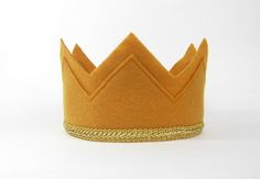 """""""Where the Wild Things Are' Inspired crown."""