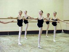 299fb9a07f44 rubylovepinkk.tumblr.com Vaganova Ballet Academy