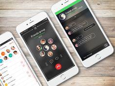 Meucci App