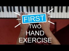 Learn Piano Beginner, Piano Lessons For Beginners, Learning Piano, Piano Teaching, Piano Songs, Piano Sheet Music, Second Hand Piano, Piano Exercises, Piano Man