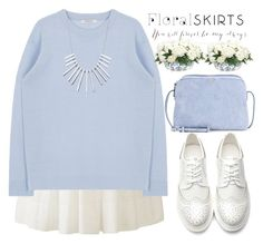 """""""Без названия #101"""" by lena-volodivchyk ❤ liked on Polyvore featuring Uniqlo, The Row, NDI and BERRICLE"""