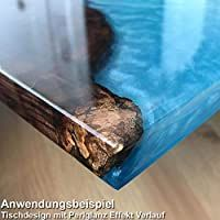 epoxy 2k ep resine de plastification en