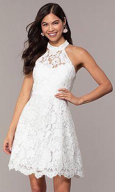 d956c7d8e50a Las 81 mejores imágenes de White short dress en 2017 | Moda verano ...