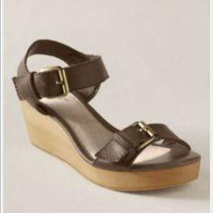 79a4c2a90b22 Lands End Canvas Low Platform Wedge Wedge Tennis Shoes