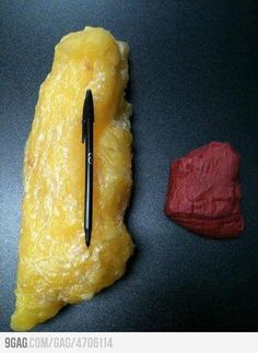 1kg fat vs. 1kg muscle DISGUSTING! Will get rid of the rest of this FAT and be lean and trim!