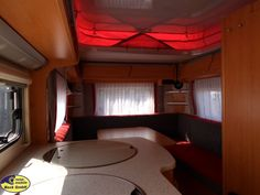 Hymer Eriba Feeling 430 als Pickup-Camper in Köln bei caraworld. Hymer, Outdoor Camping, Travel Trailers