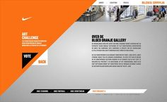 Nike-website-design-cool-sport
