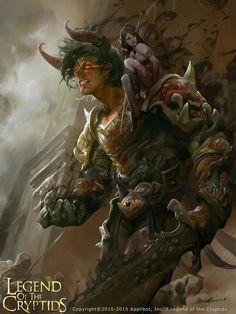 魔化02, crow god on ArtStation at https://www.artstation.com/artwork/02-f3aea3b1-8ef1-4f73-9888-4721400201eb