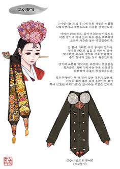 흑요석 search results on Grafolio Korean Traditional Dress, Traditional Fashion, Traditional Dresses, Korean Illustration, Korean Accessories, Korea Dress, Korean Hanbok, Korean Art, Drawing Clothes