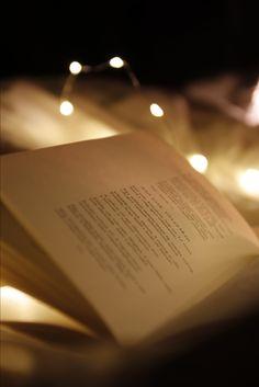 Bokeh practice #bokeh #book #lights #radnóti #inspo #xmaslights