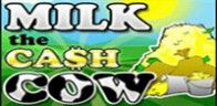 #MilkTheCashCow slot machine is a classic game from Rival. It is offering only a single pay-line and three reels, but a huge cash #jackpot of $150,000 is available for you to win. It comes with #free spins, multiplier and a wild as well.  This #classic slot machine can be found online in all casinos which run on #RivalGaming software.