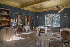Salle La Cabro d'Or #Restaurant #Gastronomie #Baumanière