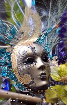 """""""Peace in the Mask Photograph  -  Fine Art Print"""""""