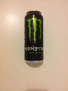 Gimme a monster i ll scratch the world
