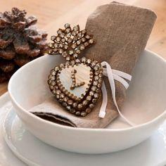 Ornament Lanette #loberon #christmas #Xmas #Weihnachten