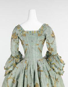 Met: 1770-1775