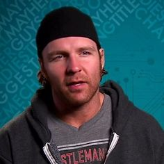 Dean, pareces un sexy lobo Dean Ambrose, He Makes Me Smile, Make Me Smile, Renee Young Wwe, Kissing Him, Wwe Wrestlers, Love Him, Superstar, Wrestling