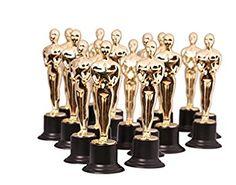 e2072c9c1ca14 Kangaroo Gold Award Trophies Statues