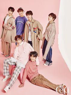 🌻THE BOYZ🌻- sunwoo, ju haknyeon, juyeon, jacob, hyunjae & kevin Kim Sun, Star Awards, Mnet Asian Music Awards, Pop Singers, New Artists, Kpop Boy, Kpop Groups, Girls Generation, Mini Albums