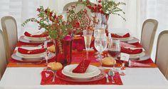 Video: aprende a decorar mesas navideñas (1)