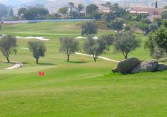 Mijas Golf Courses - Shared by http://www.starlacala.com