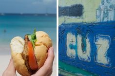 The Best Cutter in Barbados: Cuz Fish Cutter