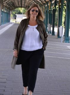 Topsz Suedine lang vest/blazer