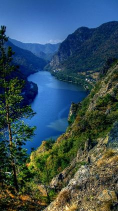 Olt River, Romania's finest.