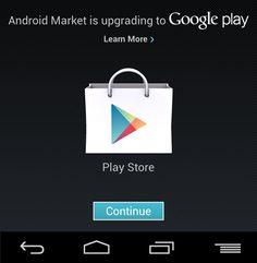 Ứng dụng CH Play - bản cập nhật mới nhất - Tải ứng dụng cho điện thoại