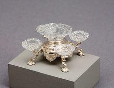 Good Sam Showcase of Miniatures: Silversmith