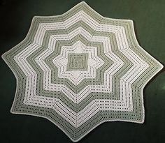 Ravelry: It All Started With A Square pattern by Julee Fort