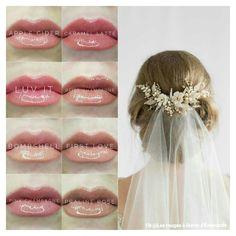 Brides wear LipSense