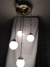 Artikelbild Ceiling Lights, Ebay, Lighting, Pendant, Home Decor, Art Nouveau, Decoration Home, Light Fixtures, Room Decor