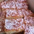 Σιροπιαστό κέικ με ινδοκάρυδο συνταγή από Sia - Cookpad Banana Bread, Desserts, Food, Tailgate Desserts, Deserts, Essen, Postres, Meals, Dessert